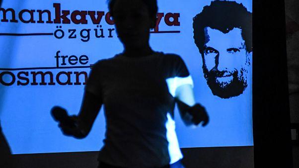 AİHM Osman Kavala ile ilgili kararını 10 Aralık'ta verecek