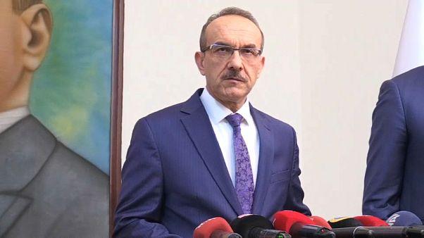 Ordu Valisi Yavuz: Ceren Özdemir cinayeti zanlısının çok sayıda suç kaydı var
