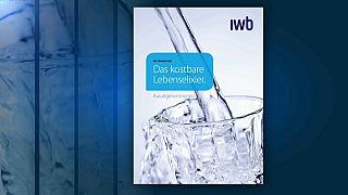 Alarma en Suiza ante el agua contaminada de Basilea