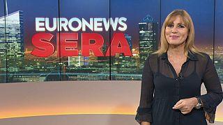 Euronews Sera | TG europeo, edizione di mercoledì 4 dicembre 2019