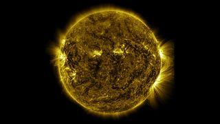 NASA'nın Parker sondası Güneş'i en yakından gören araç oldu