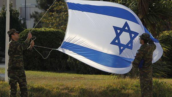 Κατά του μνημονίου Τουρκίας-Λιβύης το Ισραήλ