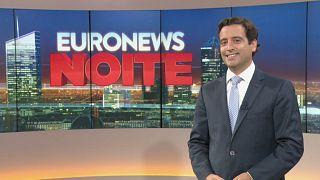 Euronews Noite | As notícias do Mundo de 4 de dezembro de 2019