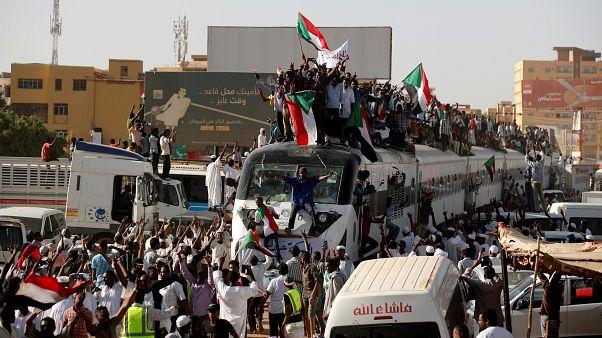 واشنطن تعلن عن تعيين سفير أمريكي في السودان لأول مرة منذ 23 عاما