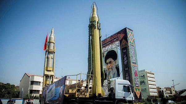 اروپا: ایران در تلاش برای توسعه موشکهای بالستیک با توان حمل کلاهک هستهای است