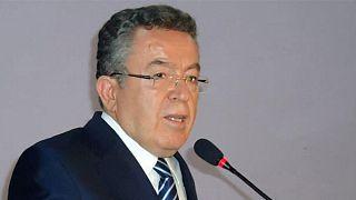 Yusuf Ziya Özcan