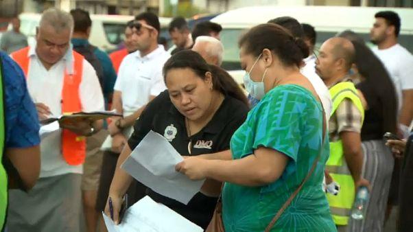 Impfaktion auf Samoa: Mehr als 60 Tote durch Masern