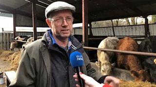 Στην Ιρλανδία λατρεύουν να μιλούν για τον καιρό