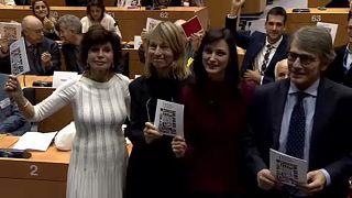 Europäische Buchpreise an Jonathan Coe und Laurent Gaudé