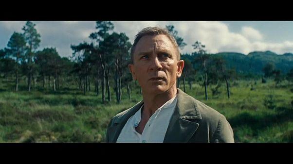 Actionreicher Trailer für neuen James-Bond-Film mit Christoph Waltz