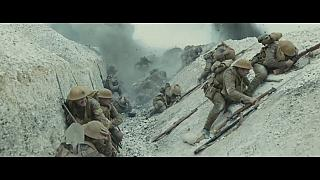 "Mission impossible en ""1917"""
