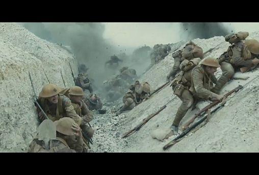 1917-ben játszódik Sam Mendes új, háborús filmje