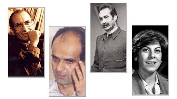 ۲۱ سال پس از قتلهای زنجیرهای؛ تهدید کانون نویسندگان به «کشته شدن»