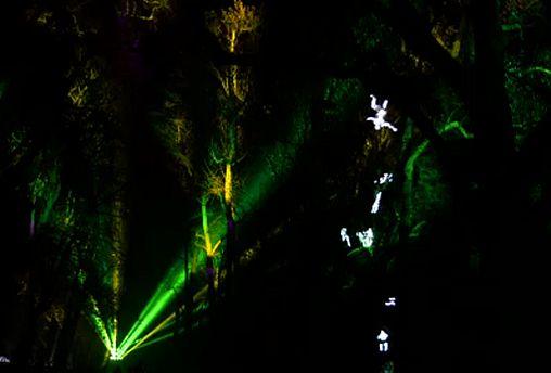 Lyon : la fête des Lumières à l'heure du climat