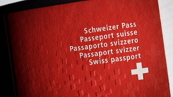 İsviçre pasaportu