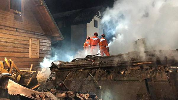 Πολωνία: Τραγωδία σε σαλέ, ξεκληρίστηκαν δύο οικογένειες
