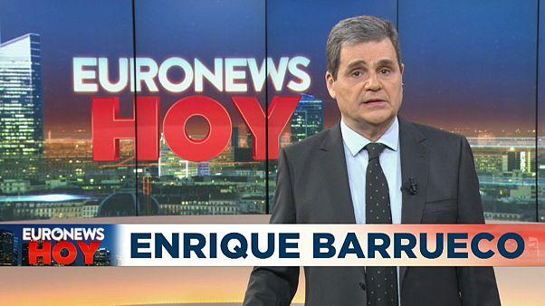 Euronews Hoy | Las noticias del jueves 5 de diciembre de 2019