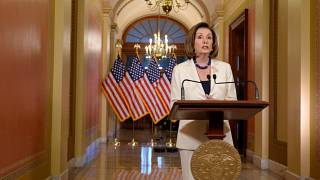 Nancy Pelosi instructs House Judiciary Committee to draft articles of impeachment against Trump