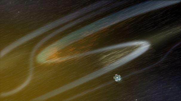 NASA/Goddard/CIL