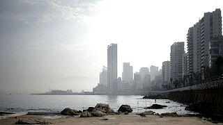 العاصمة اللبنانية بيروت - 2019/11/09 -