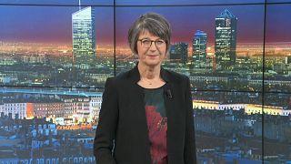 Euronews am Abend | Die Nachrichten vom 05.12.2019