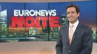 Euronews Noite | As notícias do Mundo de 5 de dezembro de 2019