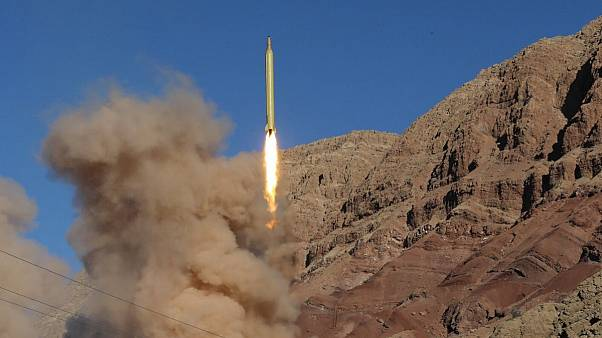 نیویورک تایمز: ایران زرادخانه مخفی موشکهای بالستیک در عراق دارد