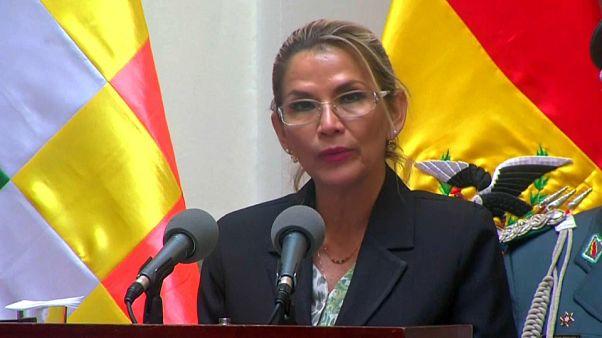 La OEA prueba el amaño electoral de Morales