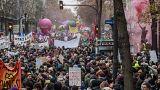 Grèves et manifestations : ça continue ce 6 décembre