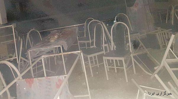 انفجار گاز در شهر سقز دستکم ۱۱ کشته و ۳۶ زخمی برجای گذاشت