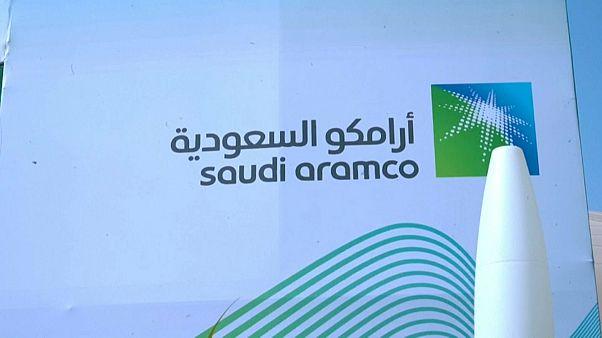 Выход на биржу Saudi Aramco