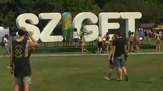 A Sziget a legjobb külföldi fesztivál