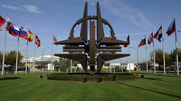 NATO Genel Merkezi
