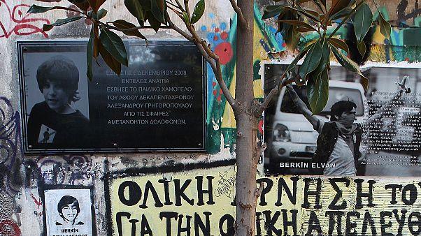 Έντεκα χρόνια από τη δολοφονία Γρηγορόπουλου: Tο χρονικό των γεγονότων