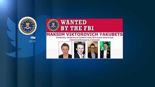 """Обвиняются и очень опасны: российского хакера """"оценили"""" в $5 млн"""