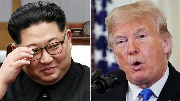واکنش تند کره شمالی به تهدید آمریکا؛ ترامپ دچار خرفتی مزمن شده است