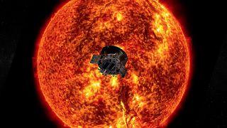 Οι πρώτες αποκαλύψεις από το σκάφος της NASA που άγγιξε τον Ήλιο