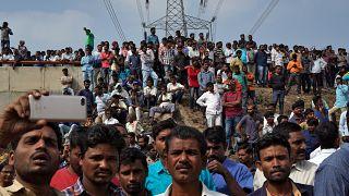 الشرطة الهندية تقتل 4 متهمين باغتصاب وقتل طبيبة في جريمة وحشية هزت البلاد