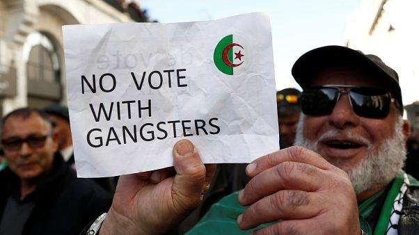 L'Algeria verso il voto (molto) poco convinta
