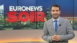 Euronews Soir : l'actualité du vendredi 6 décembre 2019