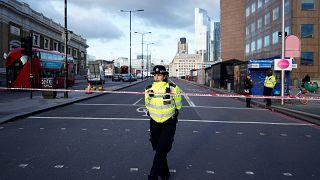 Londra'da polis operasyonu: 24 'modern köle' kurtarıldı