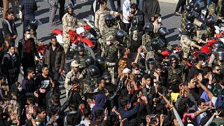 کمیسر عالی حقوق بشر سازمان ملل: نگران اعدام احتمالی شمار زیادی از بازداشتیها در ایران هستیم