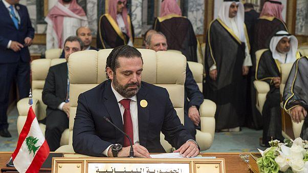 Lübnan, aralarında Türkiye'nin yer aldığı 7 ülkeye maddi yardım çağrısı yaptı