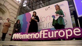 Avrupa Kadın Ödülleri / Brüksel