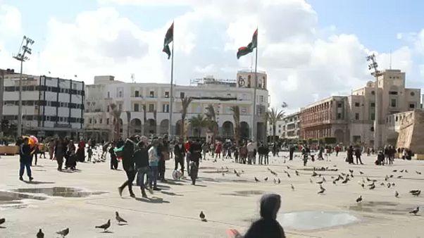Kiutasították Görögországból a líbiai nagykövetet
