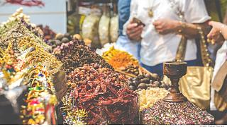 A guide to Dubai's markets
