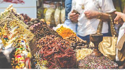 A guide to Dubai's markets