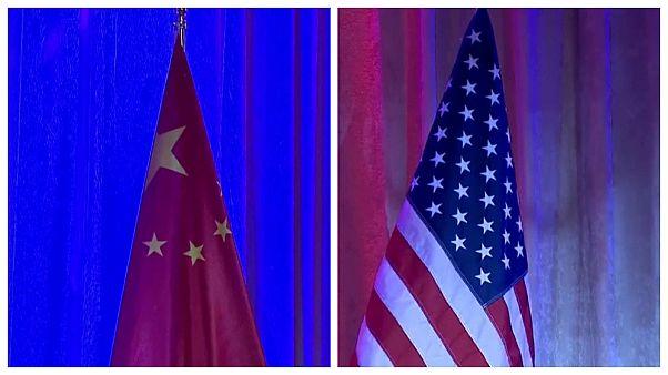 الصين تفرض قيودا على حركة الدبلوماسيين الأمريكيين