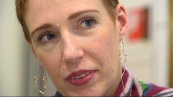 أودري مارش، امرأة بريطانية نجت من سكتة قلبية