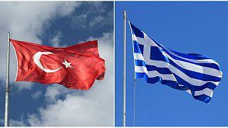 ما سبب الخلاف التركي اليوناني؟ وماعلاقة ليبيا بذلك؟